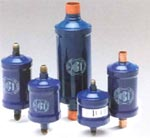 SR Liquid Line Filter Driers