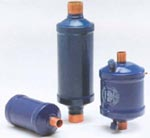 SSR Suction Line Filter Driers
